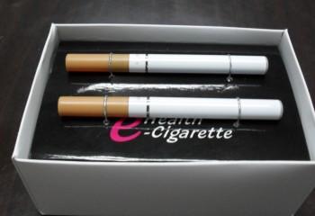 Az elektromos cigivel megszabadulhatunk a füst káros hatásától